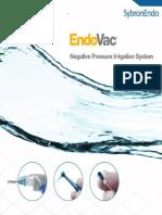 Endovac Brochure