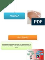 Expo Anemias