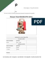 Kolida KTS-442LL