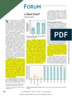 Johnson (2008) - Do Defaults Save Lives