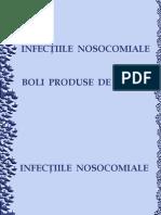 Curs 6.Infectii Nosocomiale 2013 2014
