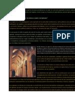 catedrales goticas.