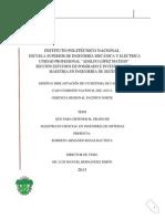 Diseno e Implantacion de Un Sistema de Calidad Caso Comision Nacional Del Agua