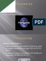 Franquicias Grupo N.1