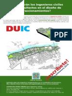 Diseño UrbanoIC_P2014