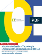 Manual ModeloGestaoescola