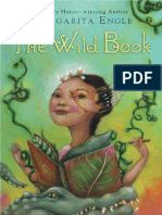 The Wild Book Excerpt by Margarita Engle