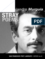 Table of Contents and Introduction from Stray Poems