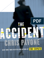 The ACCIDENT by Chris Pavone-Excerpt