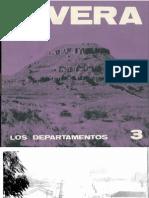 RIVERA - Los Departamentos