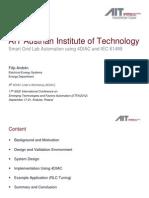 3 Andren IEC61499 4DIAC Lab Automation