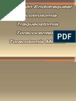 Intubacion Endotraqueal DrCarlosOlivares