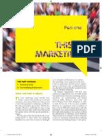Marketing, Introduction Chapter 1 Rosalind Masterson & David Pickton