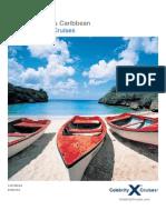 Katalog Celebrity Karaiby 2012 13 Wprowadzenie