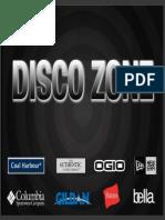 Disco Zone Sale Brochure