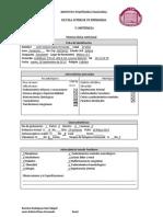 Historial Clinica Nutricional (Autoguardado)