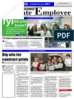 Washington State Employee 1/2014