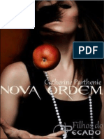 Catherine Parthenie - Filhos Do Pecado 03 NOVA ORDEM