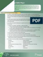 shsm factsheet