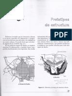 M+®todo para el dise+¦o urbano, Mario Enrique M+®ndez Acosta, Cap+¡tulo 6, Prototipos de estructura urbana