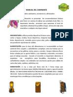 Manual Del Caminante
