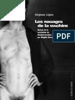 Lépine-Haentjens, Hamlet-machine