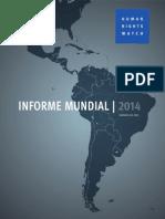 Informe Mundial PDF