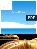 Partikel Materi