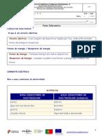 Ficha Informativa - Circuitos