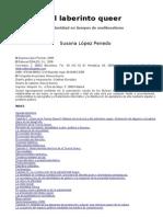 59429699 El Laberinto Queer La Identidad en Tiem Susana Lopez Penedo