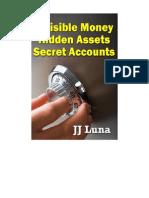 Invisible Money by Jj Luna