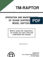 RAPTOR-II