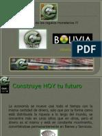 Sistema g1g4 BOLIVIA
