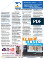 Pharmacy Daily for Wed 22 Jan 2014 - TGA products evaluation, Elderly support PCEHR, Chemist Warehouse challenges TGA order, Health