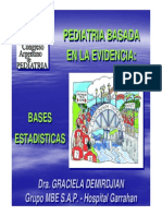 Bases Estadisticas