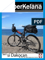 Berkelana 06 Bersepeda Jogja-Bali-Lombok