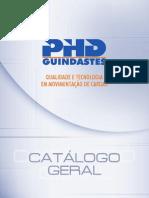 Catalogo Phd