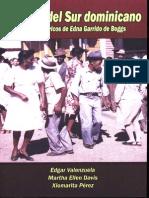 Edna Garrido de Boggs - Mas Alla Del Sur Dominicano
