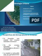 Hidrologia Urbana