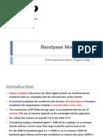 08. Bandpass Modulation