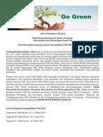 Pelatihan Teknik Pemerintah Daerah Dalam Mengelola Dan Menyalurkan Dana CSR