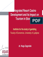 Integrated Resort Casino 