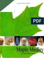 Maple Medley Web