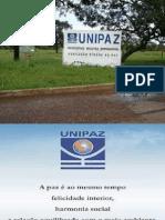 UNIPAZ Universidade Holistica Internacional