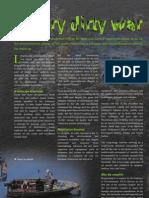 environmental effects of Lebanon war - Dirty War - CoastNet The Edge Winter 2007
