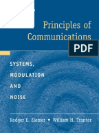 Communication systems haykin 5th pdf