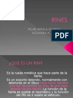 Rines Total