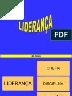 017 - LIDERANÇA