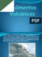 Sedimentos Volcánicos - copia