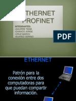 Ethernet y Profinet